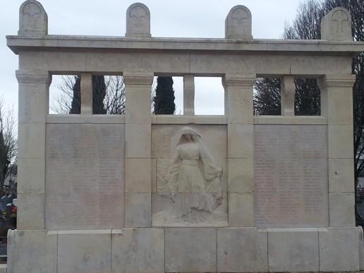Obrázek: WSI na aux morts La Rochelle